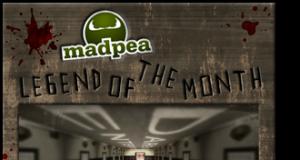 Mad Peas Room 326 Hunt - teleporthub.com