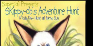 Skippy-do's Adventure Hunt - Teleport Hub - teleporthub.com
