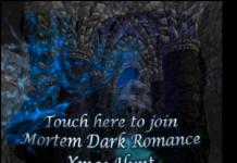 Dark Romance Xmas Hunt - Teleport Hub - teleporthub.com
