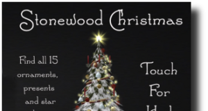 Stonewood Christmas Hunt - teleporthub.com