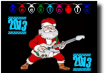 Rockin In The New Year Hunt - teleporthub.com