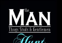 Thugs Studs & Gentlemen Hunt (2013) - Teleport Hub - teleporthub.com