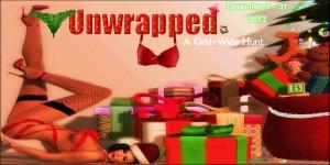 Unwrapped Hunt - teleporthub.com