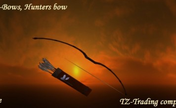 Bow Hunter 1.0 by Tashiana Ziplon - Teleport Hub - teleporthub.com