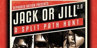 Jack or Jill 2.0 Hunt - Teleport Hub - teleporthub.com