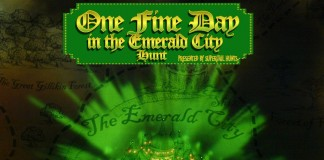 One Fine Day in the Emerald City Hunt - Teleport Hub - teleporthub.com