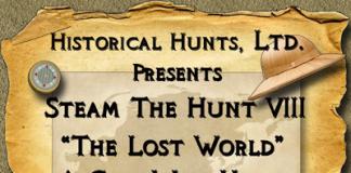 Steam The Hunt VIII - Teleport Hub - teleporthub.com