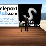 Giveaway - Teleport Hub - teleporthub.com