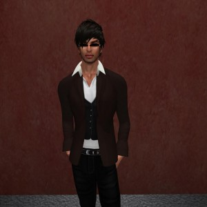 Peter Men Casual Outfit Group Gift by Ydea - Teleport Hub - teleporthub.com