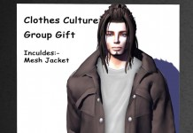 Mesh Men's Leisure Jacket With T Shirt Group Gift by Clothes Culture - Teleport Hub - teleporthub.com
