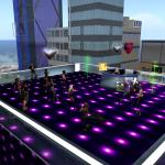 Grand Opening Party - Teleport Hub - teleporthub.com