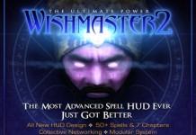 Wishmaster 2 HUD - Teleport Hub - teleporthub.com