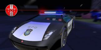 TXT NOLAGO 5.0 POLICE H4/Mono by Xray Haller - Teleport Hub - teleporthub.com