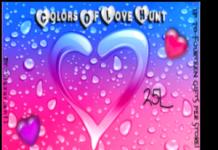 Colors Of Love Hunt - Teleport Hub - teleporthub.com