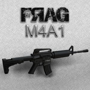 M4A1 Assault Rifle by SciLab - Teleport Hub - teleporthub.com