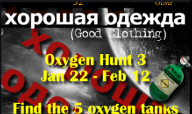 Oxygen Hunt 3 - Teleport Hub - teleporthub.com