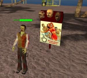 Zombie Shooting Game - Rezzer by Wizardry and Steamworks - Teleport Hub - teleporthub.com