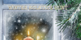 Winter Solstice Hunt - Teleport Hub - teleporthub.com
