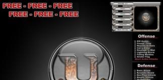 Utility Bar HUD v2.3 by Phidian Krasner - Teleport Hub - teleporthub.com