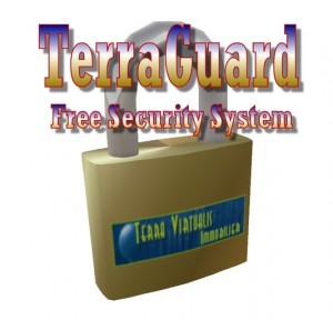TerraGuard Security System - Teleport Hub - teleporthub.com