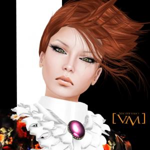 Asia Skin Valentine Day Group Gift by Vero Modero - Teleport Hub - teleporthub.com