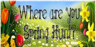Where are you Spring Hunt? - Teleport Hub - teleporthub.com
