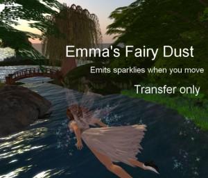 Fairy Dust - Teleport Hub - teleporthub.com