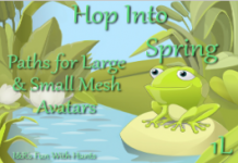 Hop Into Spring Hunt - Teleport Hub - teleporthub.com