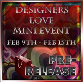 Designers Love Mini Event - Teleport Hub - teleporthub.com