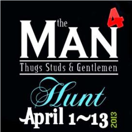 Thugs Studs & Gentlemen Hunt 4 Hunt - Teleport Hub - teleporthub.com
