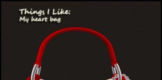 My Heart Bag by Thing I Like - Teleport Hub - teleporthub.com