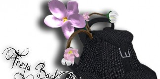 Backpack by Freya - Teleport Hub - teleporthub.com