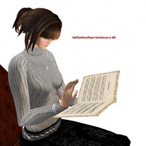 Reading Book AFK Tool v1.1 by Le Salon de Muse  - Teleport Hub - teleporthub.com