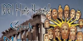 Greek Mythology Hunt - Teleport Hub - teleporthub.com