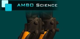 Digigrade Light Armored Boots by ASI - Teleport Hub - teleporthub.com