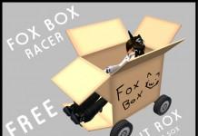 Fox Box Racer by [ZEON] - Teleport Hub - teleporthub.com