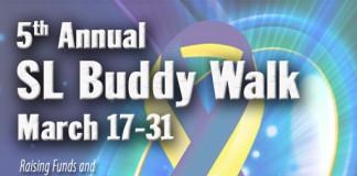 5th Annual SL Buddy Walk Charity Fair - Teleport Hub - teleporthub.com