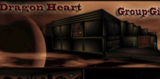 Dragon Heart Furnished Skybox Group Gift by Yasum Design - Teleport Hub - teleporthub.com