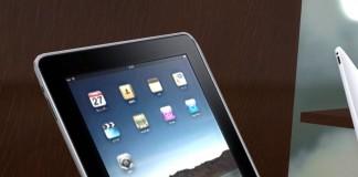 iPad by SLOW cafe - Teleport Hub - teleporthub.com