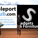 2nd Giveaway Result - Teleport Hub - teleporthub.com