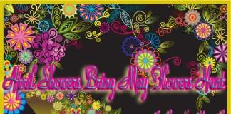 April Showers Bring May Flowers Hunt (Sin Originals) - Teleport Hub - teleporthub.com