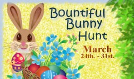 Bountiful Bunny Hunt - Teleport Hub - teleporthub.com