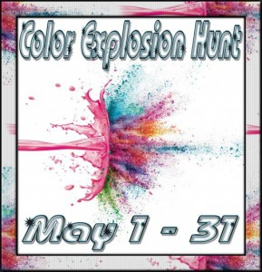 Color Explosion Hunt - Teleport Hub - teleporthub.com