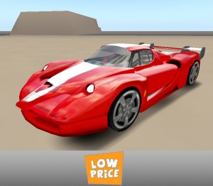 Ferrarin by Price  - Teleport Hub - teleporthub.com