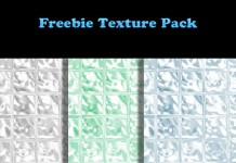 Glass Block Freebie Set by LR Textures - Teleport Hub - teleporthub.com
