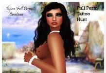 Full Perm Tattoo Hunt - Teleport Hub - teleporthub.com