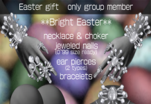 Jewelry Group Gift by WTG Jewelry - Teleport Hub - teleporthub.com