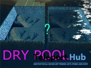 Dry Pool Package by Shin Damiano - Teleport Hub - teleporthub.com