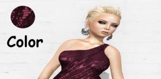 Patricia Pink Top Promo by VMC - Teleport Hub - teleporthub.com
