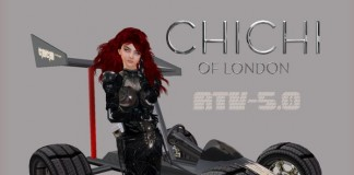 CHICHI ATV V5.0 by Gaius Luminos - Teleport Hub - teleporthub.com